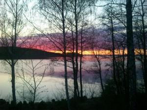 solnedgång 2