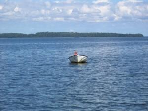 annika båt
